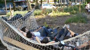PiNG Summerlab 2012 - Hamac