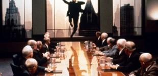 LE GRAND SAUT, des Frères Coen (1994)