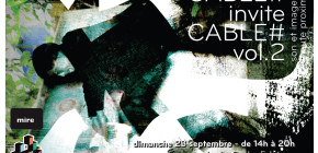 CABLE# invite CABLE# vol.2