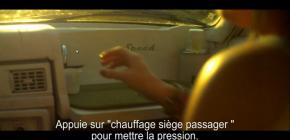 E.T.#1 Carole Thibaud - Space Wagon