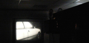 DRIVE OUT !! Garage Movies