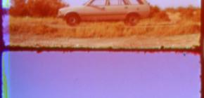 E.T.#2 Carole Thibaud - Space Wagon