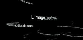 Projection Dialogue avec Jeff Guess