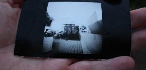 Le Bruit De Mon Œil - La Caravane Photographique