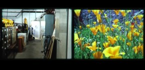Projection de fin d'atelier : Lieux Communs