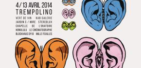 [Sonor] #8 invite Brigitte Perroto pour l'installation Sirènes