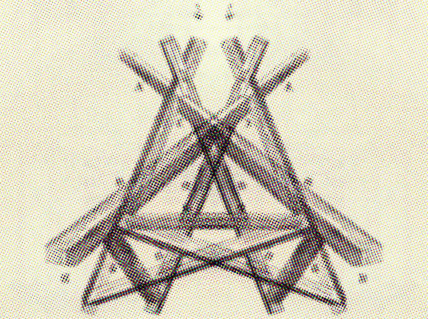 Cabrette - Dictionnaire Médiéval de Viollet-le-Duc
