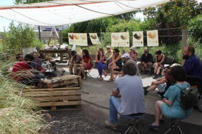 IMG_0185 La Contrée atelier de recherche action au Jardin C (21juin2014) Resized