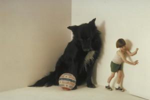 LOOSE CORNER de Anita THACHER