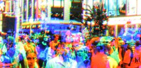 Séance Mire au Festival Reflets du cinéma Japonais