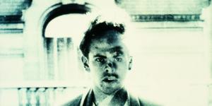 Labo Utile : Film Portrait de Jerome Hill