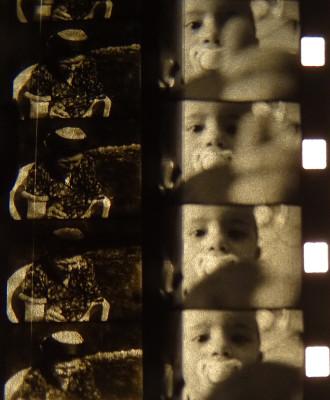 Andrea Saggiomo 70 fps - Portraits