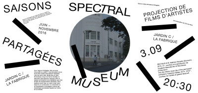 spectral museum