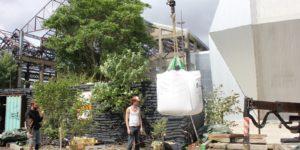 Appel à projet : Jardin C 2017