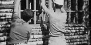 Ecran-test Maude Mandart & Florence Jou