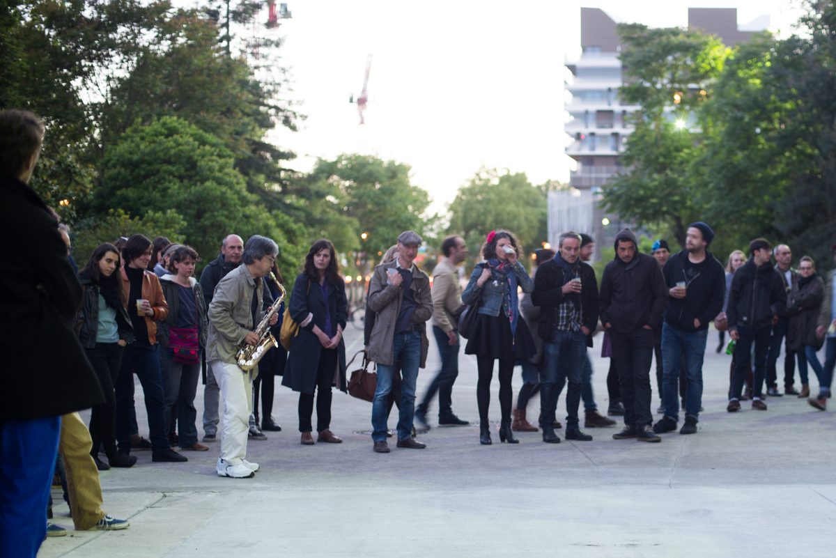 Tamio Shiraishi / Mire & l'Œil d'Oodaaq