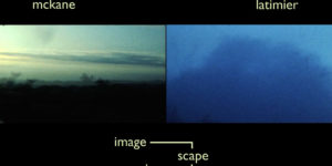 Image, Sound, Scape – Carte Blanche à Miles McKane