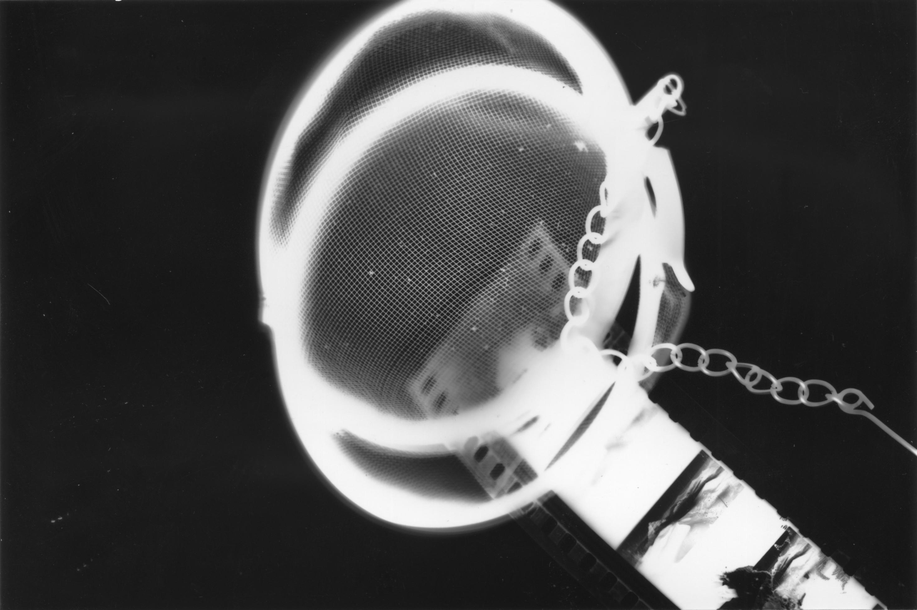 Ateliers rayogrammes pour Prisme