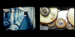 Love machine + programme de films de LEC