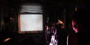 ÉCRAN OUVERT - projections et restitutions d'ateliers
